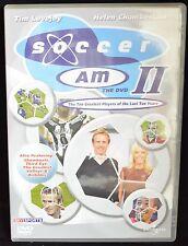 Soccer AM 2 (DVD, 2005)  (D0214)