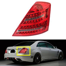 Right Tail Rear Light Stop Brake Lamps for Mercedes Benz S550 S600 W221 2006-09