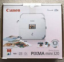 Canon Photo Printer Pixma Mini 320