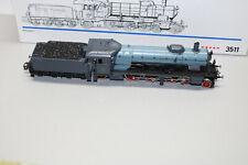 Märklin 3511 Locomotive à Vapeur Classe C à Wurtemberg Échelle H0 Ovp