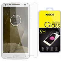 For Motorola Moto X Force 2 Kinzie Bounce XT1585 Tempered Glass Screen Protector