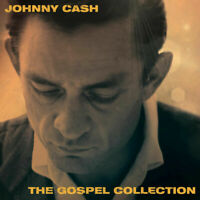 JOHNNY CASH - THE GOSPEL COLLECTION CD *NEW*