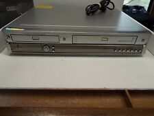 New listing Insignia dvd / vhs recorder, player combo (Is-Dvd100121)