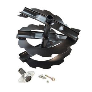 """Husqvarna 532435540 Left Hand 24"""" Auger Kit Craftsman"""