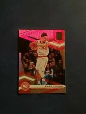 Trae Young 2019-20 Donruss Elite Basketball #92