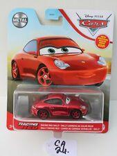 Disney Pixar Cars Racing Red Sally 1 55