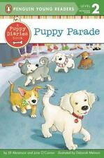 Puppy Parade Penguin Young Readers, Level 2