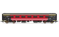 Hornby R4944 OO Gauge Virgin Trains, Mk2F First Open, 3340 - Era 9