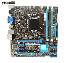 For ASUS P8H61-M PRO motherboard DDR3  H61 LGA1155  CM6730-US003S C9M0YZ037166
