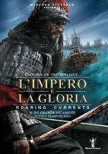 Dvd L'IMPERO E LA GLORIA - (2014) *** Minerva Pictures *** ......NUOVO