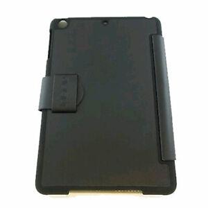 Incipio Lexington Folio Case for Apple iPad Mini 2/3 - Black
