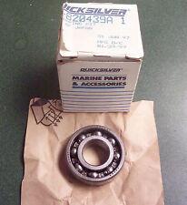 Propeller shaft bearing for Chrysler, Force outboard motor 50 HP 30-820439A1