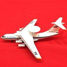 InFlight 1:500 Diecast Russian Aeroflot Ilyushin II-76/976 Plane Limited Edition