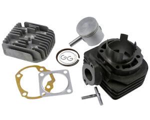 Kit cylindre 70cc 2EXTREME Sport pour TGB 101R 50cc, 101S, Akros, Tec, Bullet