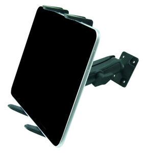 Étendu Permanent Voiture Van Camion Support Pour Samsung Galaxy Tab S3