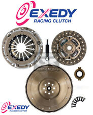EXEDY OEM CLUTCH KIT+FLYWHEEL fits 06-14 SUBARU IMPREZA WRX LEGACY GT 2.5L TURBO