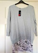 LADIES JUMPER *** SIZE 20 *** NEW WITH TAGS *** FROM PRINCIPLES ***