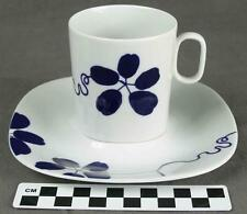 Block Langenthal Transition Sleepy Hollow Taomi Savage Cup & Saucer (12 avail)HH