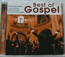 RARE Best of Gospel   les plus Beaux Gospels d'hier et d'aujourd'hui  2CD  36T