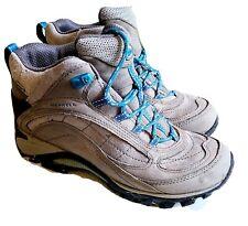 MERRELL Waterproof Hiking Boot Great Condition! Women's 8