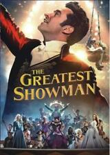The Greatest Showman (2018), DVD