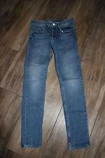 H&M Mädchen-Jeans im Skinny-Stil