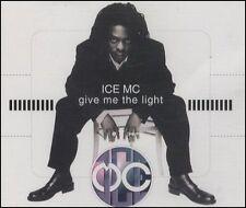 Ice MC Give me the light (1996) [Maxi-CD]