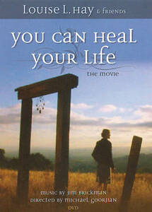 You Can Heal Your Life: The Movie DVD Michael A. Goorjian(DIR)