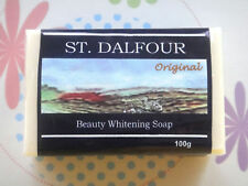 ST. DALFOUR BRANDED ORIGINAL BEAUTY WHITENING SOAP 100g