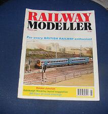 RAILWAY MODELLER VOLUME 46 NUMBER 533 MARCH 1995 - BOLDON JUNCTION/BUTSFIELD