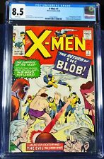 X-men #7, cgc 8.5, 1964 silver age, new slab