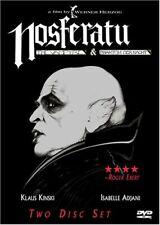 Nosferatu [The Vampyre / Phantom Der Nacht]