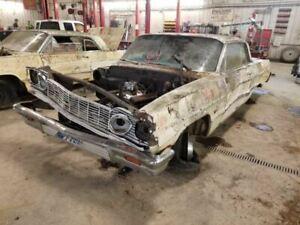 Window Motors Parts For 1964 Chevrolet Impala For Sale Ebay