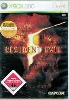 Resident Evil 5 (uncut) [video game]