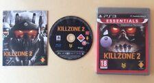 Jeu PS3 KILLZONE 2 PlayStation 3 Sony