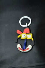Stussy Classic Key Chains name REAS CHARCTER 2