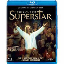 Jesus Christ Superstar - The Stage Show BLU-Ray NEW BLU-RAY (8293638)