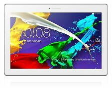 Lenovo Tab 2 A10-70f Tablet weiß WiFi 16gb Android 4.4