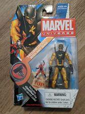 Marvel Universe Yellow Jack w/Ant Man 3.75