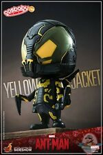 Marvel Ant-Man Yellowjacket Cosbaby Series Vinyl Collectible Hot Toys