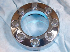 NEW OEM Ford F250 F350 -4WD- Chrome Center Cap Front MINT CONDITION
