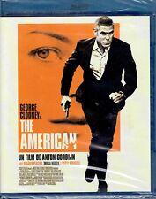 BLU RAY - THE AMERICAN - George Clooney