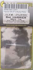 Bae Harrier GR.3 / T.4 Pitot Tube & Angle Of Attack probe Master AM72051 1:72