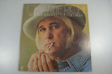 Charlie Rich – Every Time You Touch Me (I Get High) – Epic PE33455