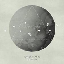 Efterklang - Pirimida (Limited) (NEW CD)