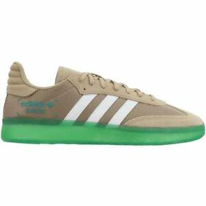 adidas Samba Rm Lace Up  Mens  Sneakers Shoes Casual