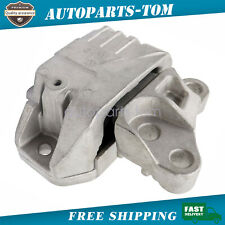 Automatic Transmission Left Engine Motor Mount For 2017 20 Jeep Compass 24l