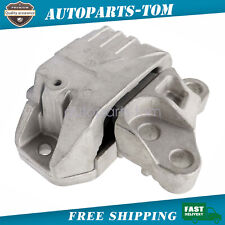 Automatic Transmission Left Engine Motor Mount for 2017-20 Jeep Compass 2.4L