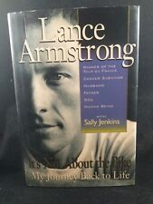 It's Not about the Bike,My Journey Back to Life,Lance Armstrong & Sally Jenkins