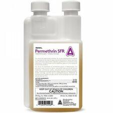 36.8% Permethrin Sfr 32 oz Pest Control Insecticide ~ Ant Roach Flea Tick Etc